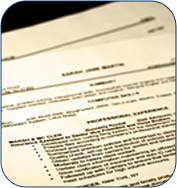Resume Writing Services  Cover Letter Services  LinkedIn Profile     Fastweb CV Sample